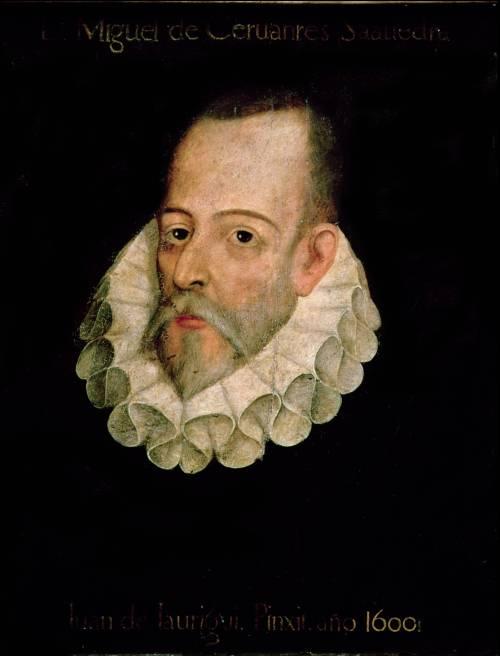Don Quijote de la Mancha - Cervantes