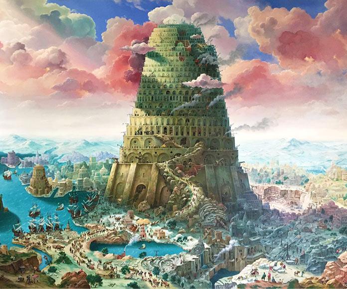 La Torre de Babel: la explicación bíblica a la diversidad de las lenguas