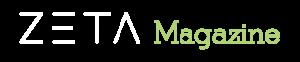 Logo Zeta Magazine 305x63